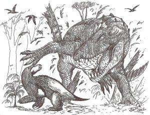ReptilesVsMammals