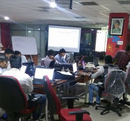 WebServicesAutomationWorkshop