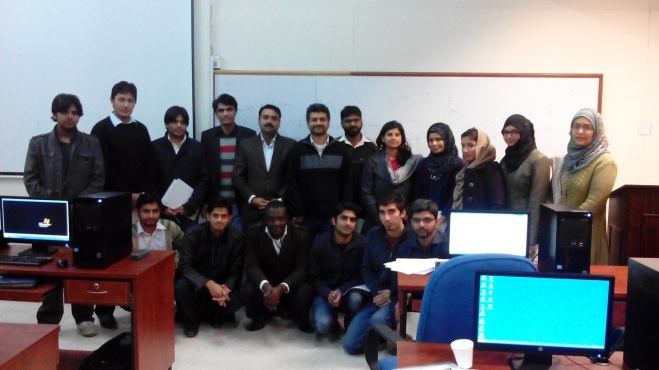 Workshop_COMSATS
